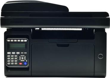 продам-принтер-бу в Кыргызстан: Лазерное МФУ 4 в 1 с возможностью самостоятельной заправки картриджа