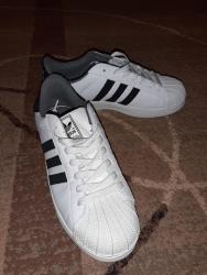 43-размер в Кыргызстан: Продаю мужские кроссы Адидас,новые,43 размер,1000 с
