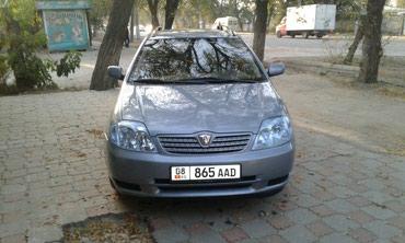 Toyota Corolla 2004 в Бишкек