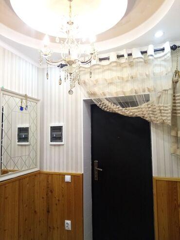 Недвижимость - Тынчтык: 100 кв. м 5 комнат, Евроремонт, Сарай, Подвал, погреб