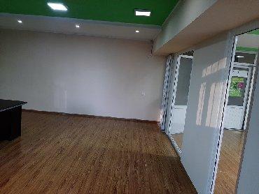 На боконбаева исанова  первая линия первый этаж 45 кв метров 500$ без