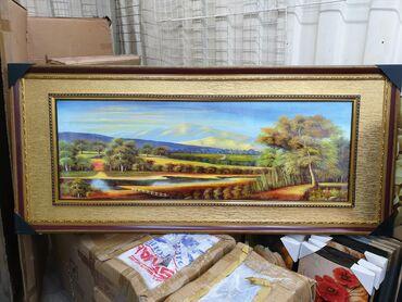 сюрреализм-картины в Кыргызстан: Картины 160×70см