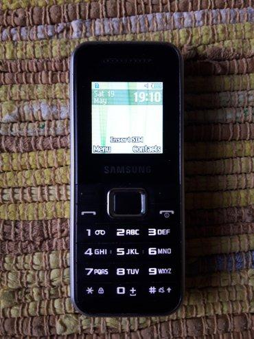 Samsung crno - Crvenka