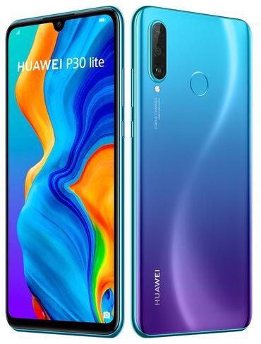 Huawe - Azərbaycan: Huawei p30 lite. Barter ancaq iphone 7,8. X olsa usdunde pul vererem