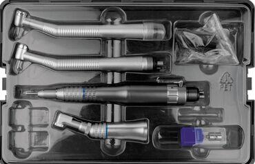 метан для набора веса в Кыргызстан: Набор наконечников . 2 турбинных наконечников (кнопочные) микромотор