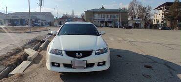 Honda Accord 2.4 л. 2003 | 10000 км