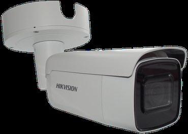 Bakı şəhərində 8 Meqapiksel 4k kamera İP