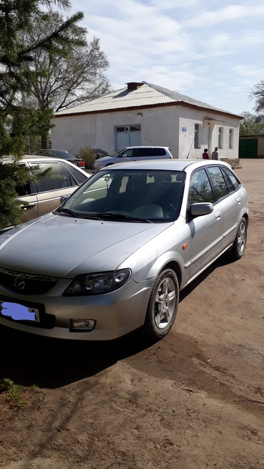 Mazda 2002 в Бишкек