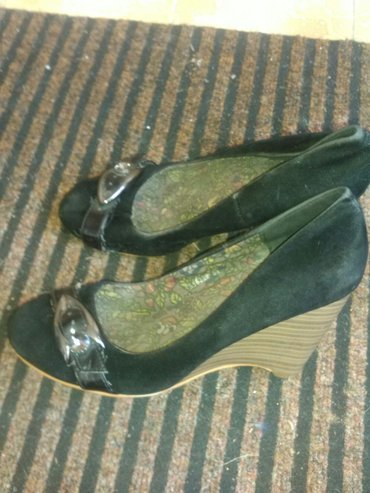 Cipele br 39 kao nove  - Smederevska Palanka