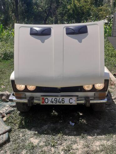 Транспорт - Исфана: ВАЗ (ЛАДА) 2106 1994   68298 км