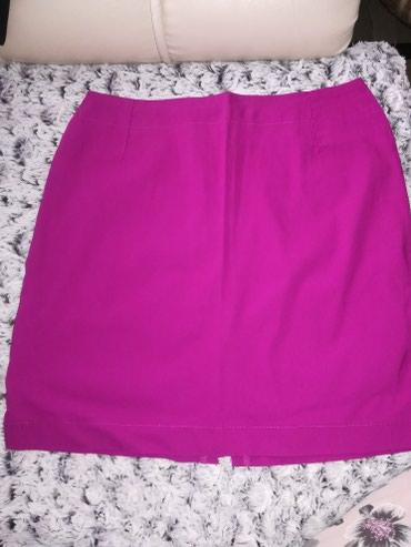 Prodajem dve suknje, moze jedna za 400, ili obe za 700, iste su - Zitorađa