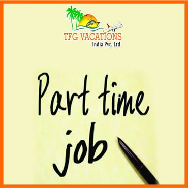 We are looking for dynamic, creative and ambitious individuals in Tribhuvannagar