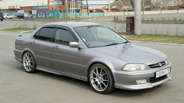 Honda Accord 1998 в Бишкек
