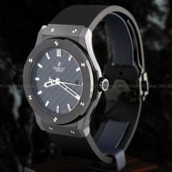 часы все цвета в Кыргызстан: Часы Hublot Classic Fusion + бесплатная доставка по КР (артикул