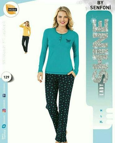 Одежда для дома, для сна, пижама (Турция)