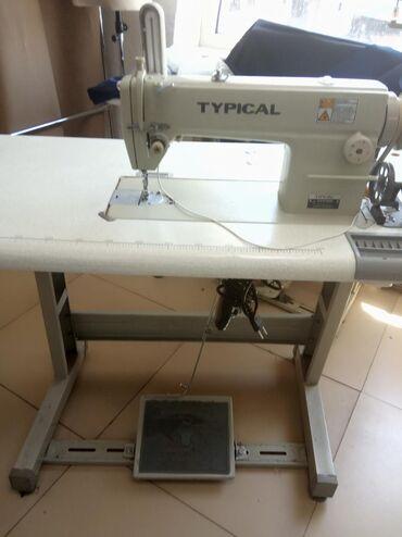 Продаю промышленную швейную машинку. Состояние отличное