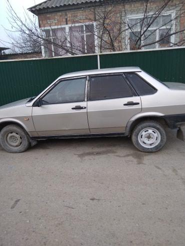 ВАЗ (ЛАДА) 21099 1999 в Кызыл-Адыр