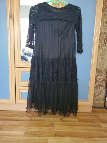 платья kg бишкек в Кыргызстан: Платья красивый отдам за 300 размер стандарт