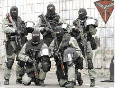 Охранное агенство ( Беркут захват)предоставляем Услуги охраны и безоп
