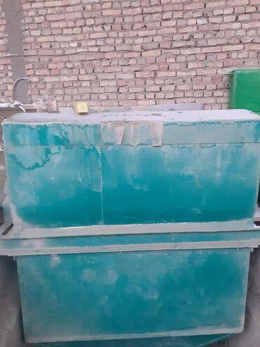 цех по производству сыра в Кыргызстан: Оборудование по производству кафельного (плиточного) клея. Есть виброс
