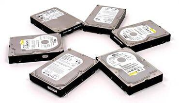 Продаю жёсткие диски 500gb - 2000gbЖёсткие диски 3.5 для компьютеров