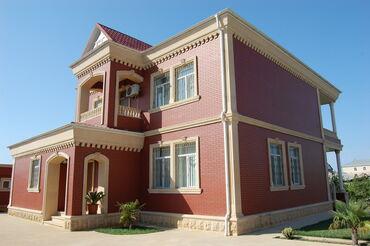 - Azərbaycan: Tikinti, Təmir   Villa   Dizayn, layihə, Zəmanət