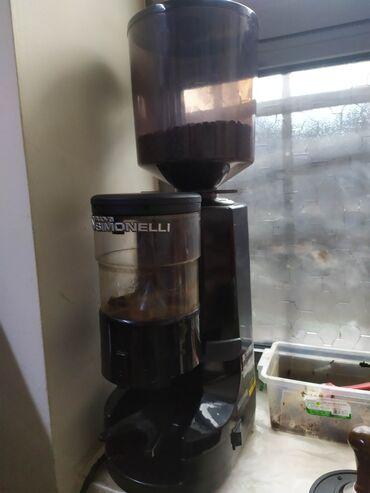 Запчасти для кофемашин неспрессо - Кыргызстан: Продаю кофе машинку и кофеварку в хорошем состоянии. Машинка вовремя о