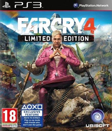 Игра для playstation 3. в Bakı