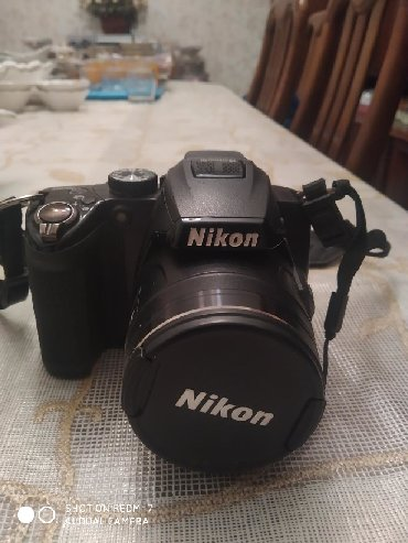 nikon sb 700 в Кыргызстан: Продам фотоаппарат Nikon p500