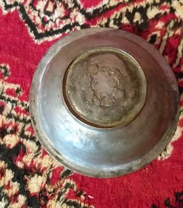 Əntiq əşyalar - Azərbaycan: Antik qab. 2 əsrə yaxın yaşı var.30m