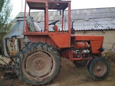 Продаю трактор Т25,  и боковые грабли, в Каракол