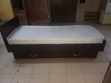 кроват односпалный в Бишкек