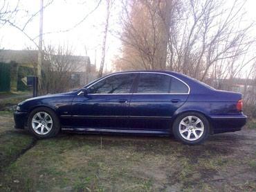BMW 525 2003 в Лебединовка