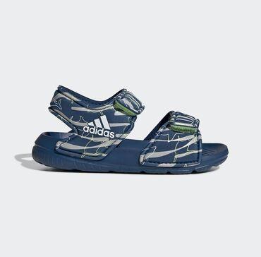 Детские сандалии/шлёпанцы Adidas. Оригинал 100%. Размер 24 (US 6.5k)