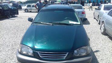 Транспорт - Семеновка: Toyota Avensis 2 л. 1998 | 123456 км