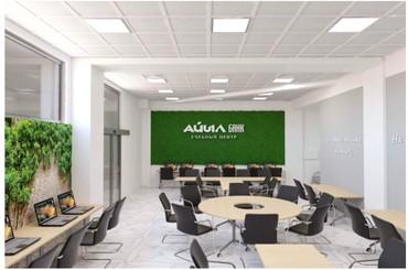 Дизайн интерьера офисов и общественных зданий. в Бишкек