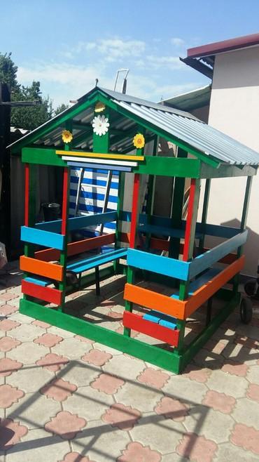 Продаю детский домик в Бишкек