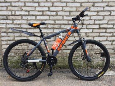 Абсолютно новые горно-спортивные велосипеды в Бишкеке! По самым доступ в Бишкек