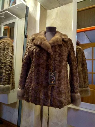 Продаю полушубок норка в Бишкек