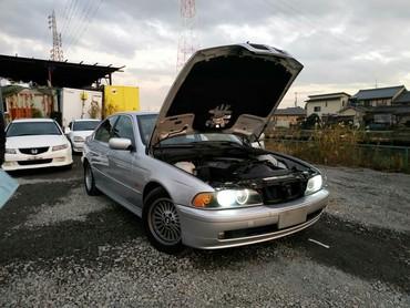 РАЗБОР БМВ!!! BMW. E39. E46. E65. в Бишкек