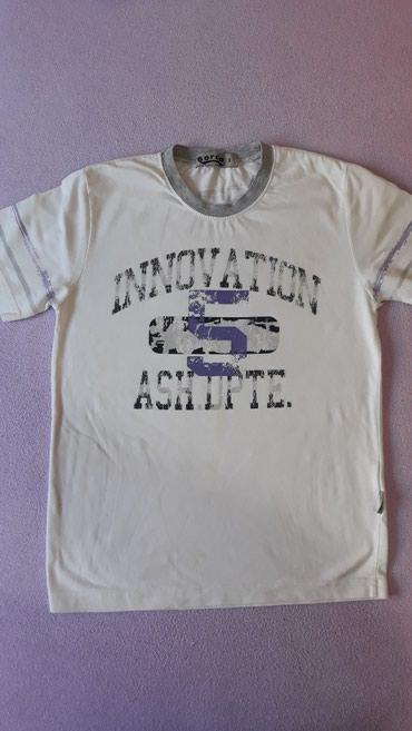 Majica za decaka, ocuvana, velicina 8 - Valjevo