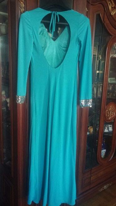 Bakı şəhərində Вечернее платье,размер
