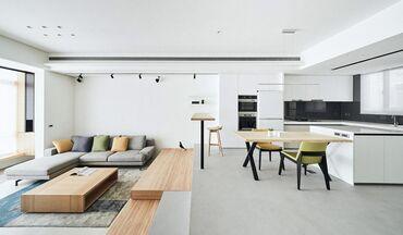 Дизайн интерьера квартиры в ПОДАРОК (Бишкек)Строительная компания ОсОО