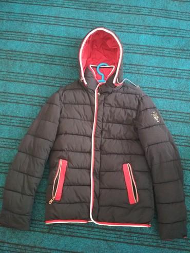 48 50 размер одежды мужской в Кыргызстан: Мужские куртки S