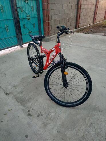 спортивные диски в Кыргызстан: Продам горно-спортивный велосипед в отличном состоянии.  Все работает