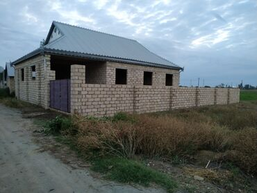 Недвижимость - Агджабеди: Продам Дом 210 кв. м, 4 комнаты