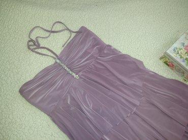 Prelepa haljina, skroz nova, samo probana, bez ikakve greske. Uzivo in Novi Sad - photo 4