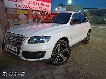 audi a3 1 8 tfsi u Srbija: Audi Q5 2010
