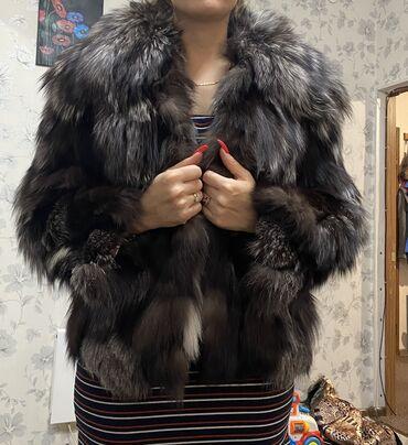 nwork черный тмин цена in Кыргызстан | ВИТАМИНЫ И БАД: Шуба чернобурка  Б/У состояние новой