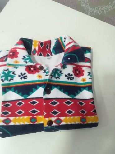 Duksić jakna za devojčice vel 6-7 godina - Batajnica